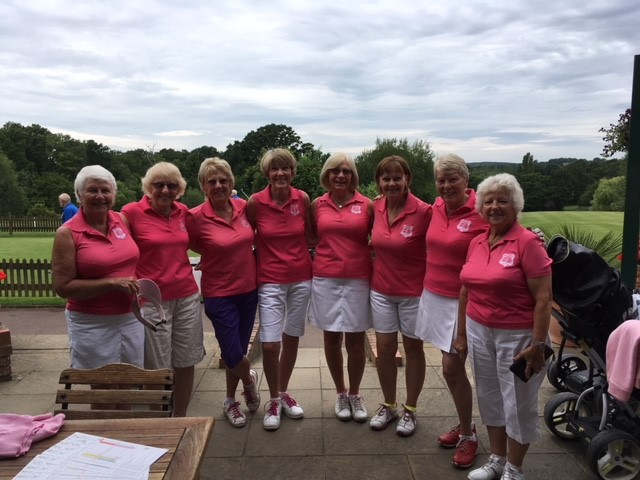 Ladies Section London Beach Golf Club
