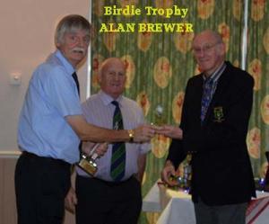 Birdie Trophy