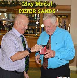 May Medal