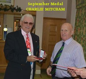 September Medal